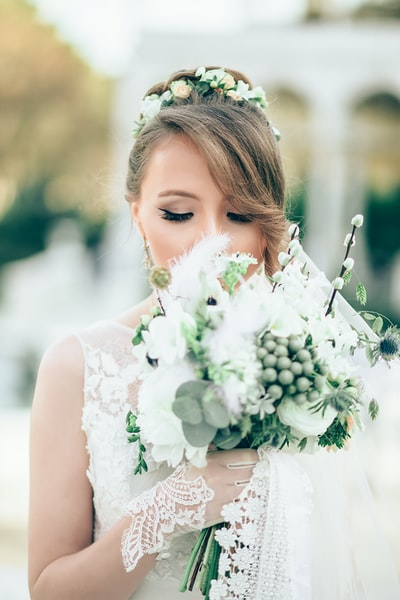 When the internet is so good, what can a wedding photographer do?